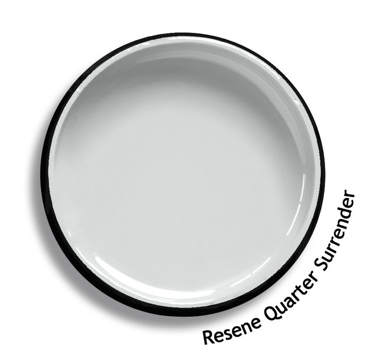 Resene Quarter Surrender is an ephemeral cool silver neutral, too grey to be considered blue. From the Resene Whites & Neutrals colour collection. Try a Resene testpot or view a physical sample at your Resene ColorShop or Reseller before making your final colour choice. www.resene.co.nz