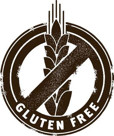 Una lista di alimenti senza glutine utile per i celiaci, per essere sicuri di acquistare cibi senza glutine acquistare quelli con il marchio spiga barrata.