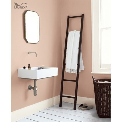 Dulux soft stone - we have this in our living room. When you first paint it on it looks really very dark but its such a lovely colour when dry. Its is nice & bright in the day light & warm at night. I like it because although it is still neutral it is a bit more interesting.