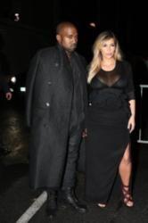 Kim Kardashian And Kanye West Are Suing Youtube Co-Founder