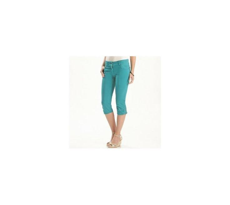 Kalhoty 3/4 | vyprodej-slevy.cz #vyprodejslevy #vyprodejslecycz #vyprodejslevy_cz #style #fashion #kratasy #sortky