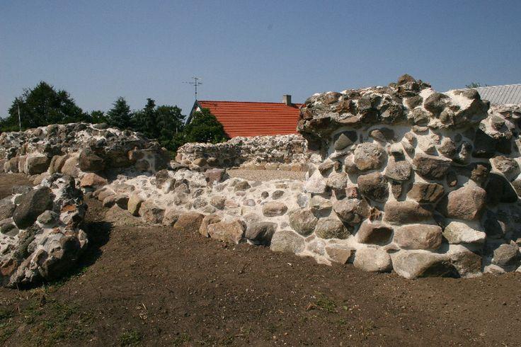 Ruiner - Kelstrup - Nationalmuseet