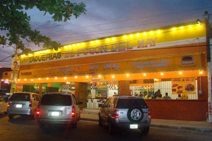 El Fogon Cancun top restaurant - authentic local cuisine  #cancun #mexico