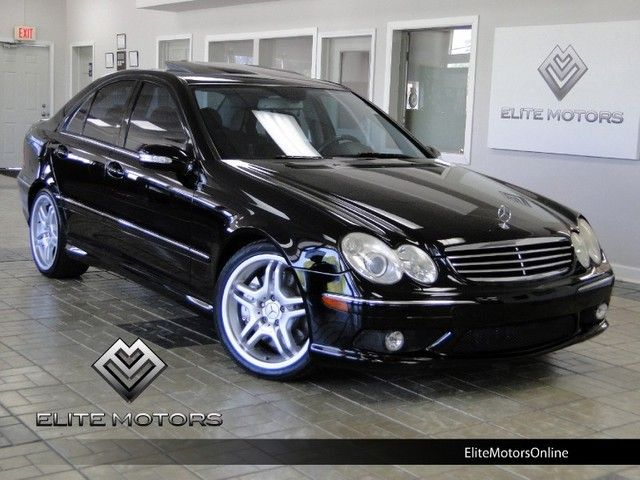 Mercedes benz c55 amg mooie oldtimers pinterest for Mercedes benz c55 amg