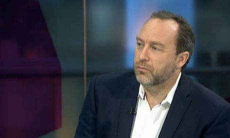 Jimmy Wales: David Cameron's porn filter idea is ridiculous and will fail