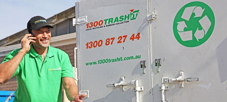 1300 Trash It engages in rubbish collection and all types of rubbish removals from commercial and residential premises. Our rubbish removals Melbourne services are widely acclaimed for promptness and affordability. We are backed by qualified resources that enable us to overcome our clients' expectations.  Address: 15 Daly Street Frankston VIC 3199 Phone No: 0417 177 999 Email: info@1300trashit.com.au