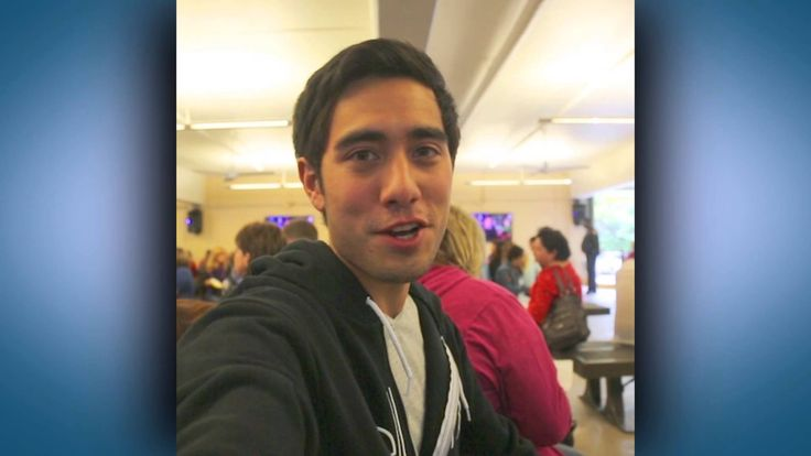 Zach King Will Blow Your Mind With 6-Second Magic Tricks