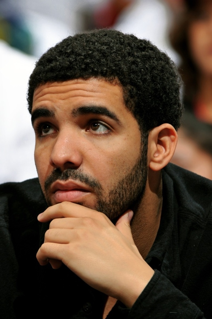 Rapper Drake (born Aubrey Graham) is from Canada and has a Jewish mother.