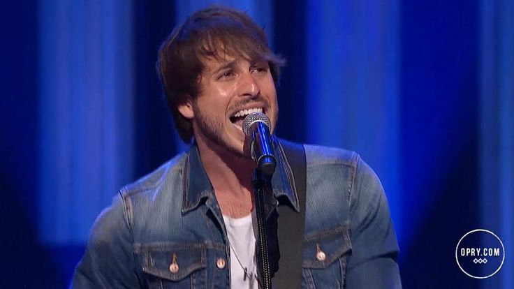 """Morgan Evans - """"Like A Tornado"""" Live at the Grand Ole Opry 