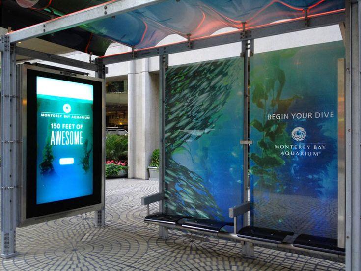 """""""150 Фута величие"""" в аквариума на залив Монтерей"""