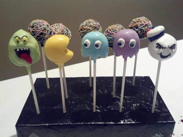 80s cake pops cake pops pinterest cake pop 80s for 80s cake decoration ideas