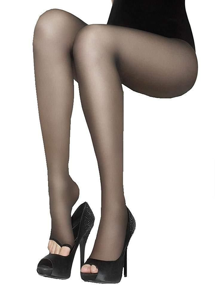 64790c896ed84 Marilyn Womens Peep Toe Toeless Pantyhose in 2019 | Products ...