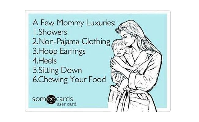 Image result for mom luxury quotes funny e card