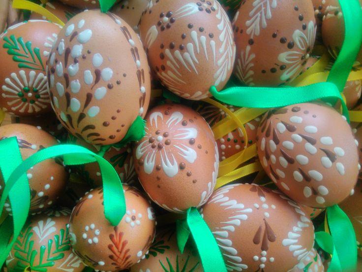 vajíčka-detail