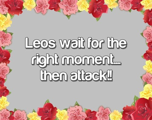 Today's Leo Love Horoscope. For free daily zodiac reading, astrological meanings with astrology images and pictures visit http://www.free-daily-love-horoscope.com/today's-leo-love-horoscope.html