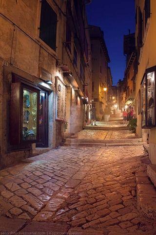 暇人\(^o^)/速報 : 【画像】クロアチアの町並みが綺麗すぎる件 - ライブドアブログ