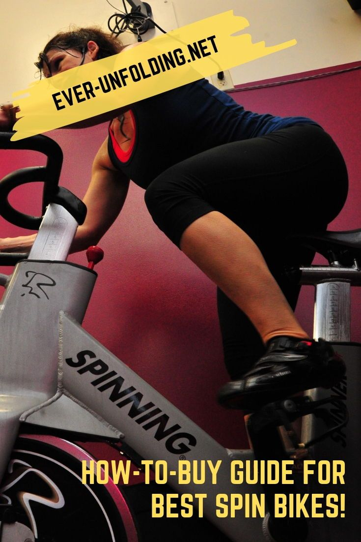Best Spin Bike Reviews In 2020 Spin Bikes Bike Reviews Spin