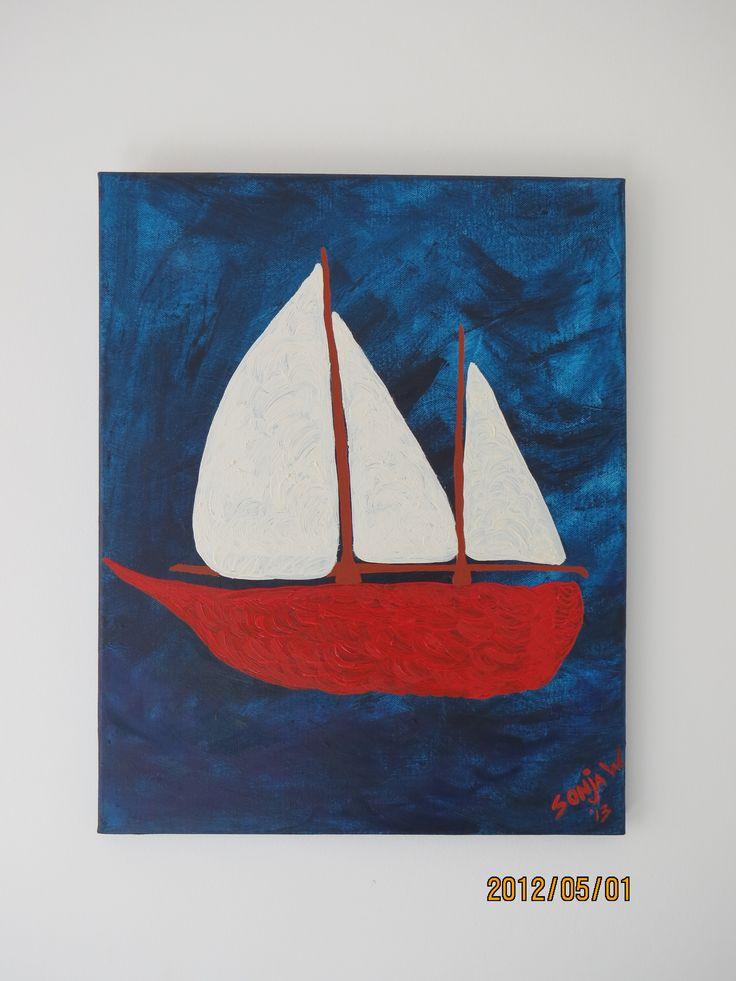ship of dreams - fpr sale
