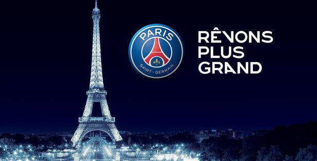 """""""Le PSG dans le top 5 européen"""" - http://www.europafoot.com/le-psg-dans-le-top-5-europeen/"""