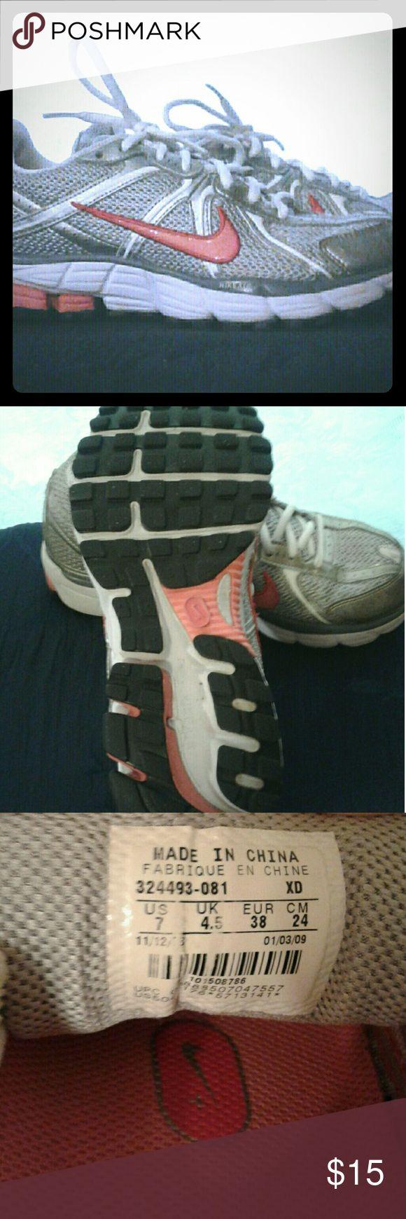 Nike Air Pegasus Womens Shoes Bowerman Nike Air Shoes Athletic Shoes