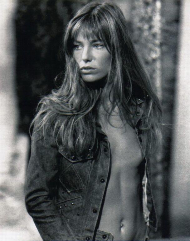 Jane Birkin - Nathalie Willebrand