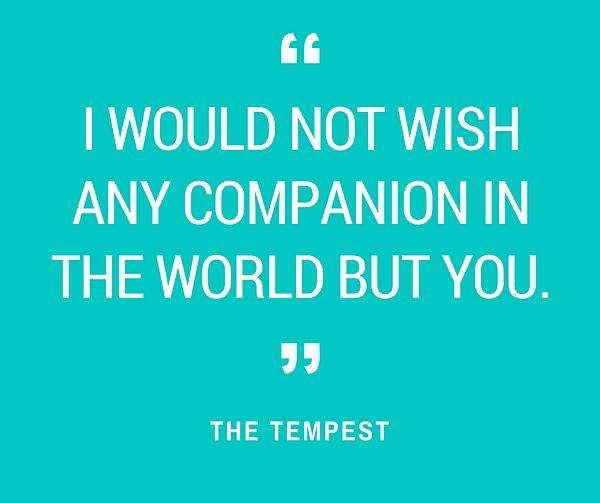 essays on the tempest by william shakespeare Essays and criticism on william shakespeare's the tempest - the tempest.