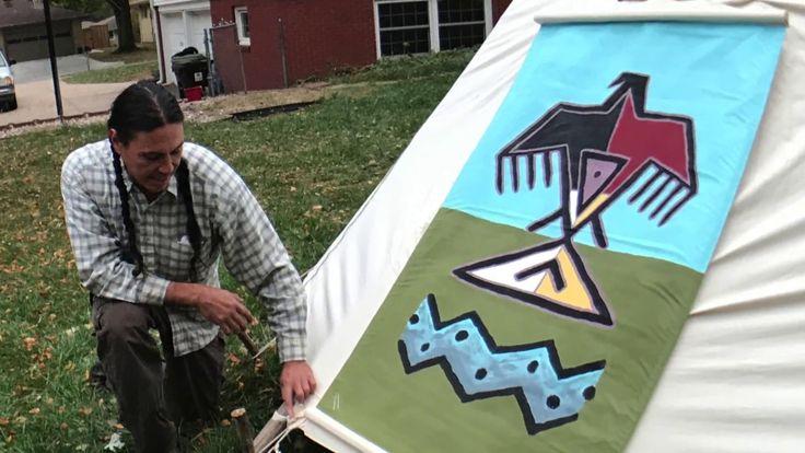 Leo Yankton - A Lakota Man With A Dream