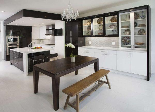 30 best kitchen design images on pinterest | kitchen designs