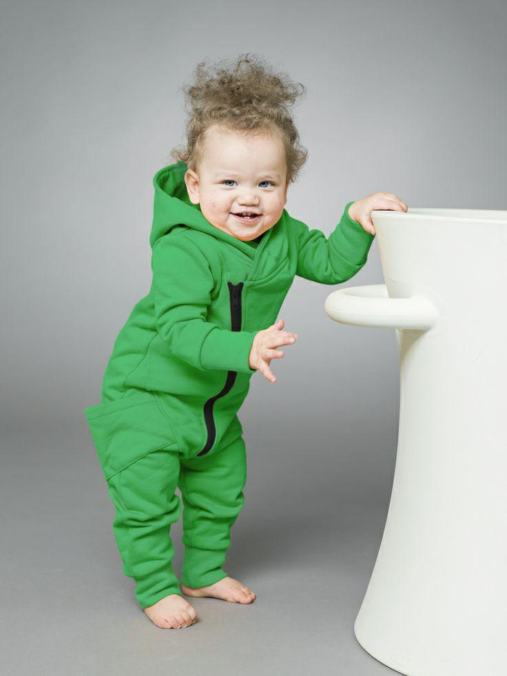 GUGGUU JUMPSUIT. GUGGUU kids fashion. Kids wear. Kids clothes.