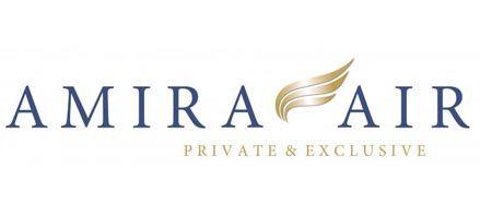 Amira Air Logo. (AUSTRIAN).