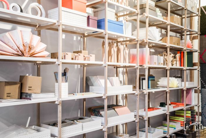 Binti Home Blog: Hi HAY, store is now open in Amsterdam!