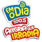 Rádio FM O Dia - 100.5 FM Rio de Janeiro, RJ - Listen Online