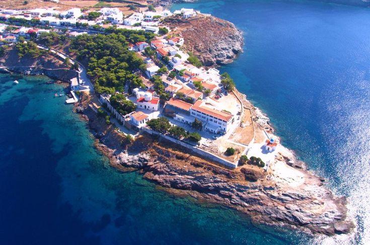 #Kythnos: An alternative wedding #destination! #BlueSeaWeddings can stage your #wedding in this #Greek #island of wild beauty! Contact us: info@blueseaweddings.com