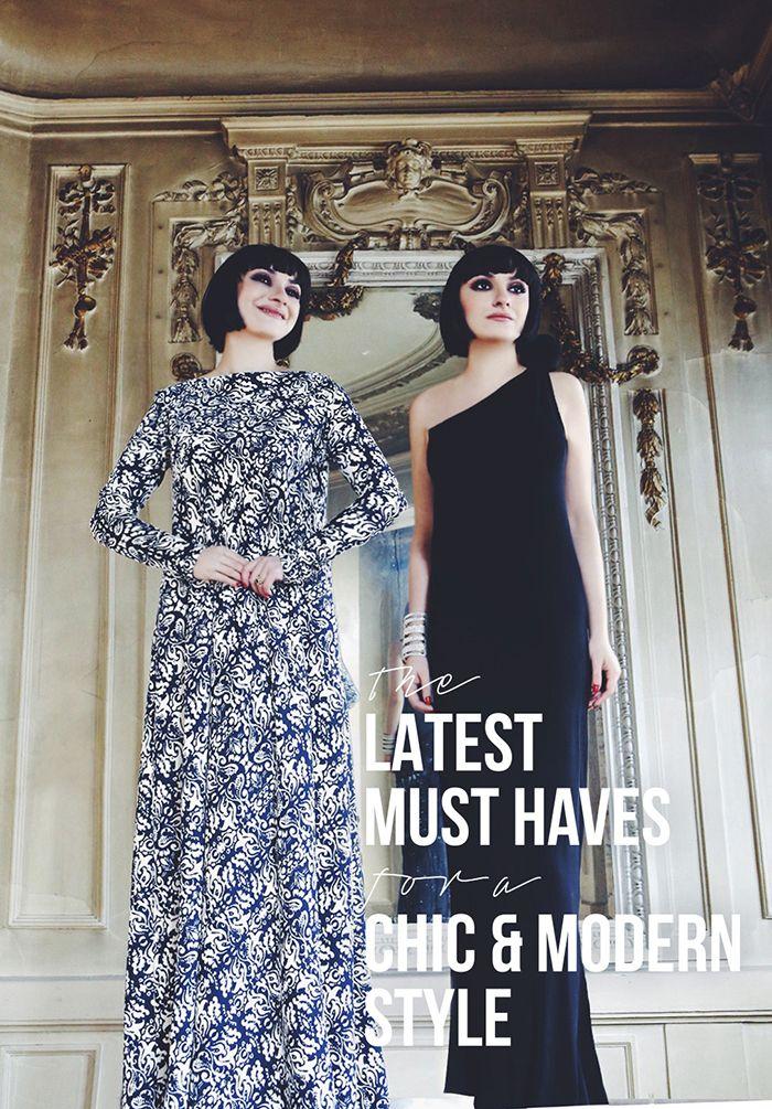 Morodan Shop is LIVE and you can WIN your goodies | AnaMorodan.com