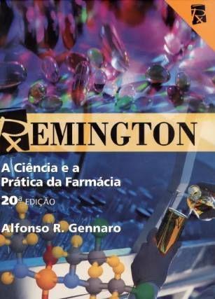 """Livro -> Remington - a Ciência e a Prática da Farmácia   Disponível na lojas online:  Saraiva -> http://compre.vc/v2/e9eb7736 Livraria da Folha -> http://compre.vc/v2/086a124b Shoptime -> http://compre.vc/v2/17a492a0 Submarino -> http://compre.vc/v2/654f1b19 Americanas -> http://compre.vc/v2/72cd63b3  Sobre o livro:  Por mais de 100 anos e através das 19 edições anteriores, """"Remington / A Ciência e a Prática da Farmácia"""" tem sido o livro padrão e a referência dos farmacêuticos e, agora, esta…"""