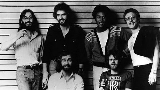 Introduction to Average White Band  http://mentalitch.com/introduction-to-average-white-band/