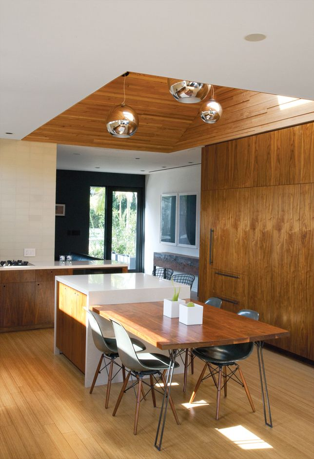 17 Best ideas about Kitchen Dining Combo – Dining Room Kitchen