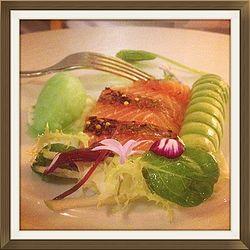Henrique Leis, o chef pintor. O Avenida Chique foi provar o restaurante com Estrela Michelin há mais de 15 anos consecutivos.