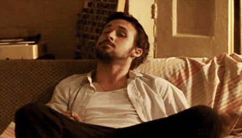 23 Reasons Ryan Gosling is the Only Man a Collegiette Needs in Her Life | Her Campus