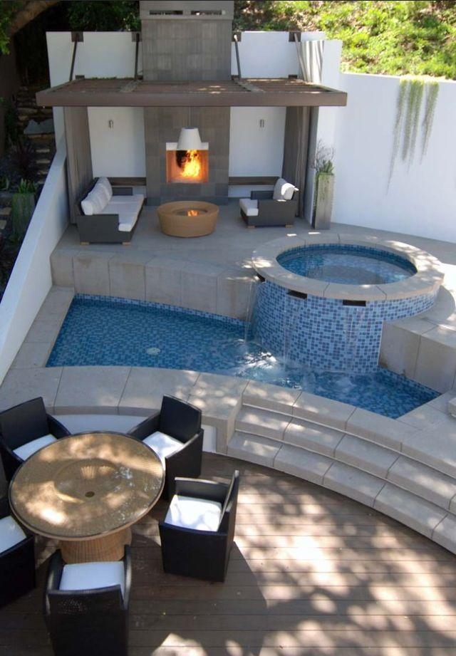 small modern backyard ideas. 92 best pool ideas small yard images on pinterest backyard balcony and gardens modern i