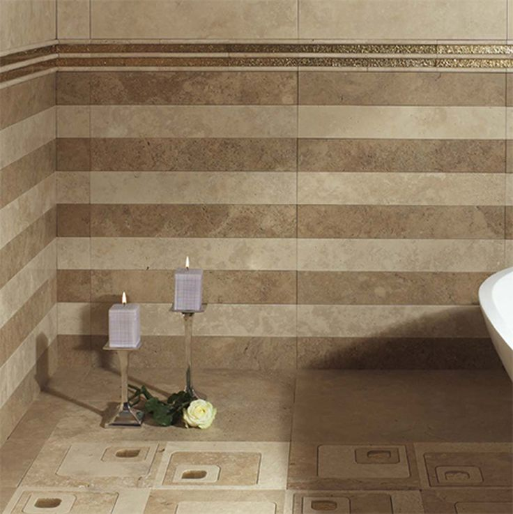 Tile Pattern Ideas, Modern Bathroom Tiles Design With