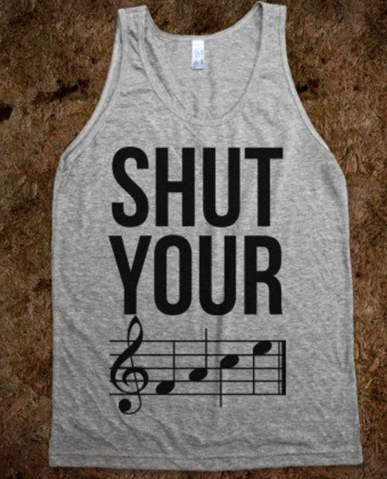 Haha music humor. If you don't get this... you can't read music to save your life.