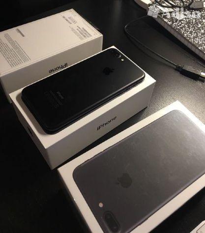 Base-Star.net » Anzeigenmarkt » iPhone 7 mit iOS 10