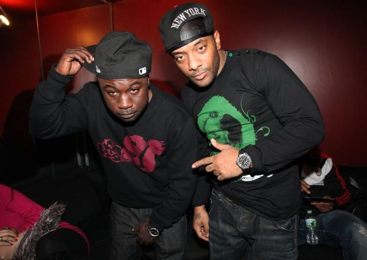 Prodigy's Mobb Deep partner Havoc was shocked after learning of the rappers death: #mobbdeep