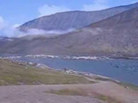Isafjördur, Iceland, July 2007  #ToniJackman #islanti