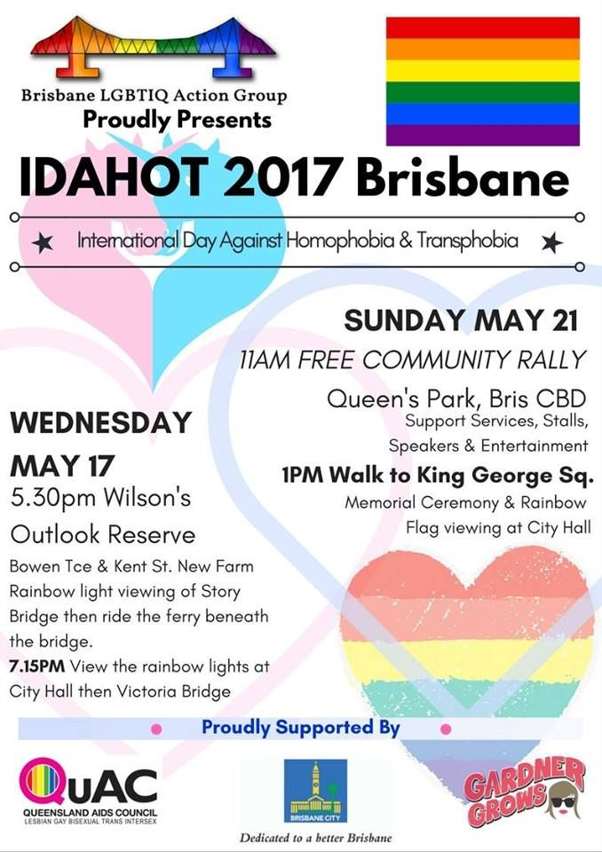 #queerbrisbane #brisbanepride