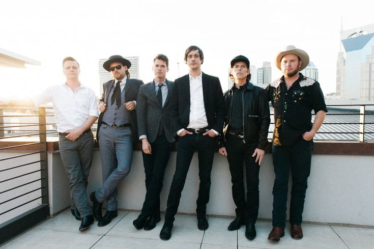 Old Crow Medicine Show Inks Deal with Columbia Records; Preps Release of Blonde On Blonde Remake