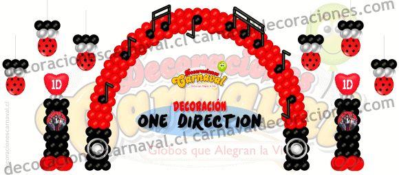 138 best images about balloon instructions on pinterest - Decoracion de carnaval ...