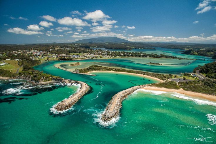 Narooma, Eurobodalla, South Coast NSW