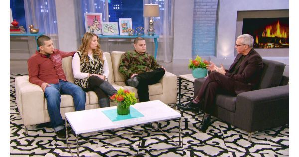 Teen Mom 2 (Season 5) | Check Up With Dr. Drew Reunion Special Part 1 | MTV
